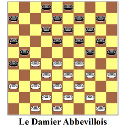 Association - Le Damier Abbevillois