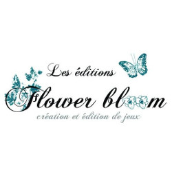 Emilie Thomas - Editions Bloom Flower